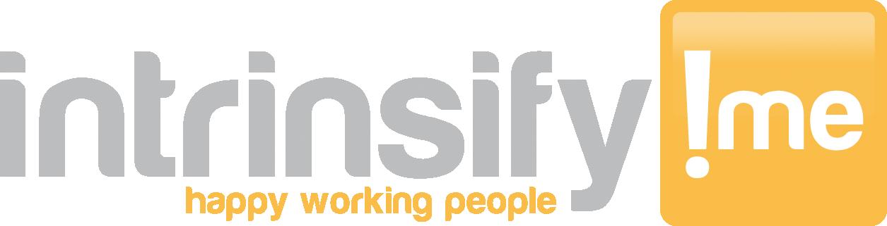 intrinsify-Plakette